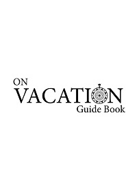On Vacation Guide Book Moscow